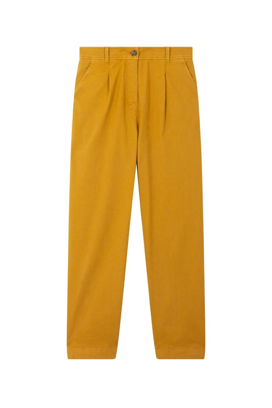 Poison Plain Trousers