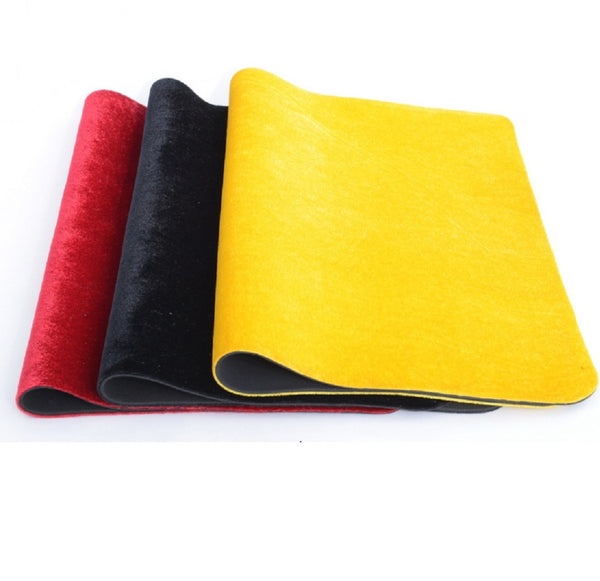 "Playmat ""Smooth Fleece""  I  42x32 cm"