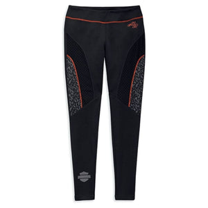 96850-19VW WOMEN'S PERFORMANCE  ACTIVEWEAR LEGGING - 96850-19VW