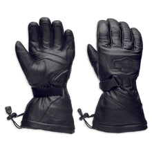 98276-14VM MEN'S CIRCUIT WATERPROOF  GAUNTLET GLOVES - 9827614VM
