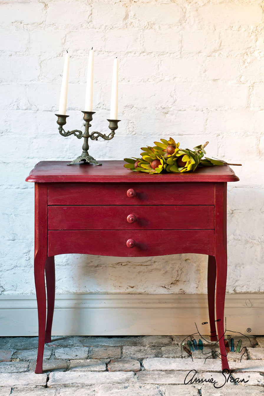 Fantastic Chalk Paint Burgundy Withlovex Download Free Architecture Designs Itiscsunscenecom