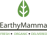 EarthyMamma Organic Produce Delivery