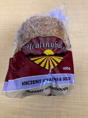 Healthybake Ancient Grains & Seed loaf