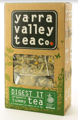 Yarra Valley Tea Co Organic Digest It