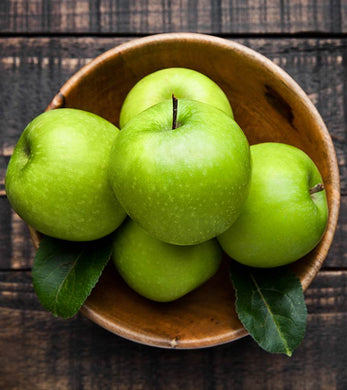 Certified Organic Granny Smith Apples 1kg
