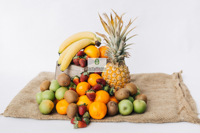 Subscription Organic Fruit Lovers Box