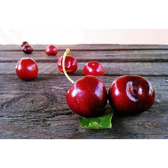 Certified Organic Cherries 1kg
