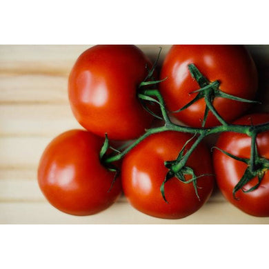 Organic Saucing Tomatoes 10kg box