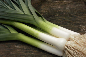 Organic Leek Bunch (2-3 pieces)