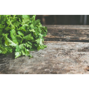 Certified Organic Parsley