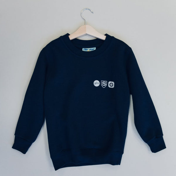 Infant School PE Sweatshirt