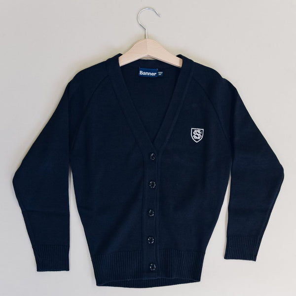 Infant School Cardigan