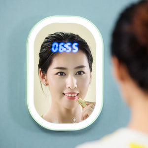 LED Touch Screen Professional Makeup Beauty Cosmetic Mirror with Lights