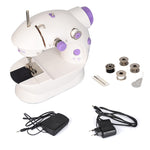Portable Electric Mini Sewing Machine