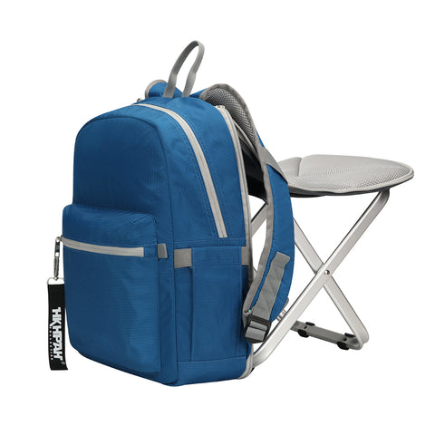 Image of BigTron Ultralight Backpack Stool Combo