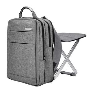 BigTron MultiFunctional Backpack Stool Combo