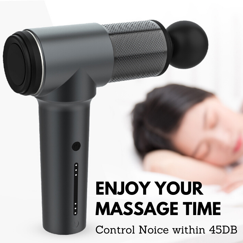 BigTron NANO Percussion Massager