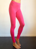 Electric Pink Leggings
