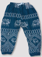 Elephant Pants Kids Size MEDIUM
