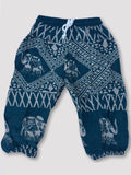 Elephant Pants Kids Size SMALL