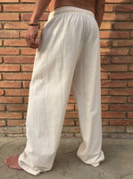 Cotton Drawstring Pants - Available in 7 colours
