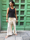 Thai Fisherman Pants Organic Cotton