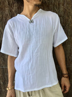 Cotton Sun Shirt