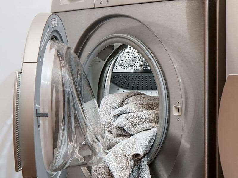 The Dirty Clothes Hamper - Laundry Tips and Tricks