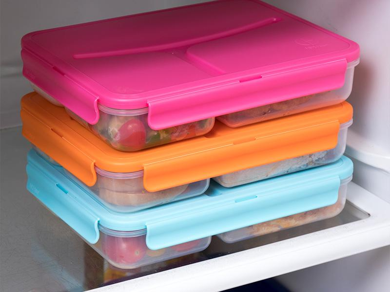 Uses For Plastic Storage Boxes