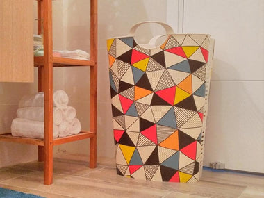 Stylish Laundry Baskets
