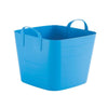 Image of plastic storage boxes with lids