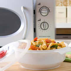Microwave Cookware 2 Pack Set