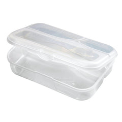 Compartment lunch box set - lunch box with compartment
