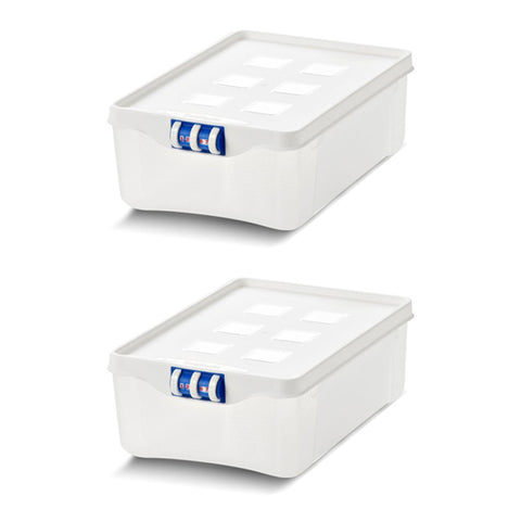 Freezer Storage box Date n' Freeze 1.2L