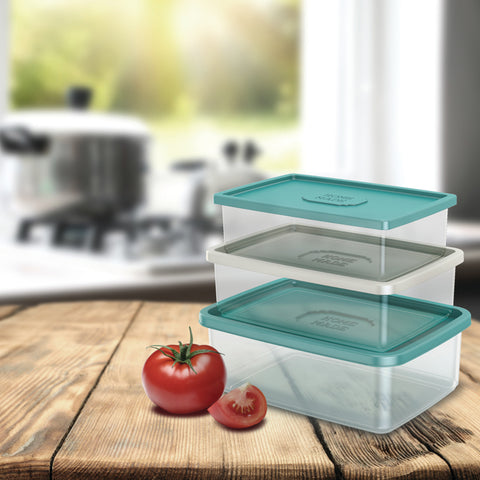 stackable plastic boxes