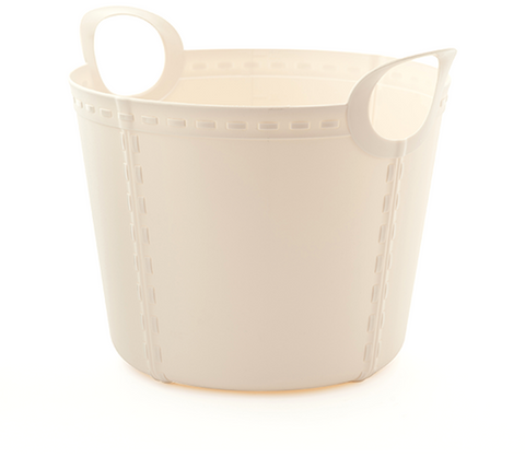 Natural Craft Laundry Hamper - Clothes Storage -  Multifunction / Design Hamper