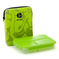 Prêt-à-Paquet Lunch Box