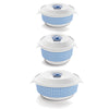 Image of Microwave Cookware - Line IML - 3 PCS Set