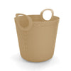Image of Natural Craft Laundry Hamper - Clothes Storage -  Multifunction / Design Hamper