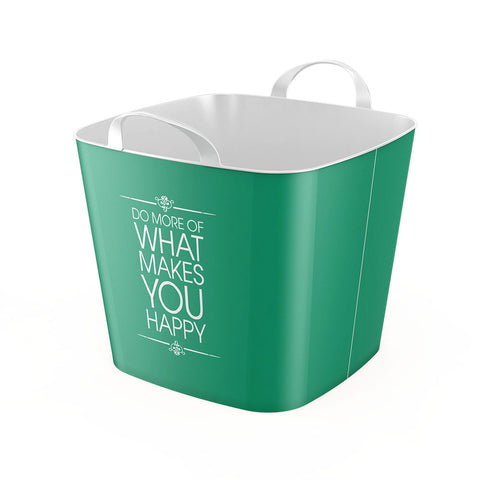 Stylish TUB  -25L- Storage Basket / Home Design