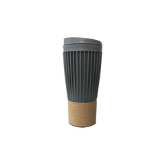 Mug Travel Cup Leak Proof - Thermos For Hot Drinks & Perfect Size On The Go - Stay Stylish - 500mL