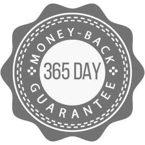 Image of money back guarantee