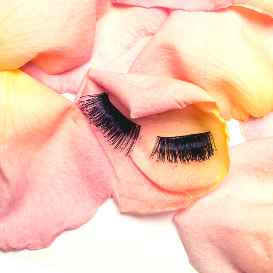 7f79ff39963 So Lush - 2 Pairs of Magnetic Silk Accent Lashes