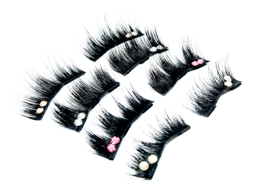 Diamond Magnetic Lashes