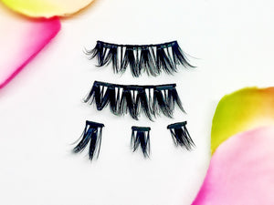 Rock Star Full Strip Lashes