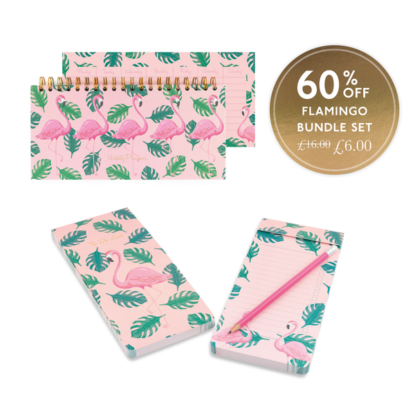 FLAMINGO Bundle Set