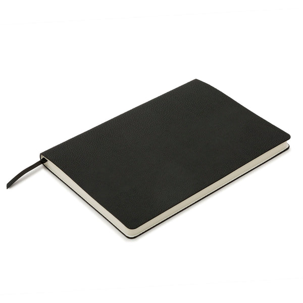 STYLISH & CLASSIC A5 Notebook - Pebble