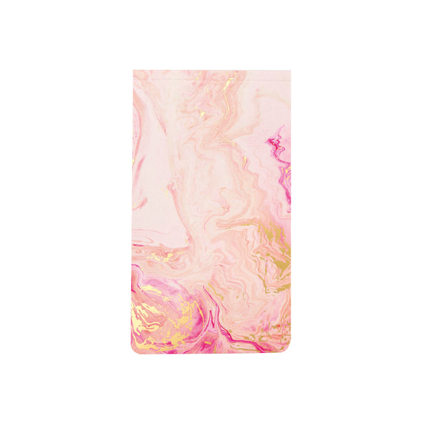 Marbleous Reminder Pad - Rose Quartz