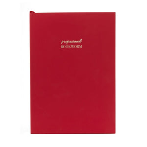 WORDSMITH A5 Notebook - Professional Bookworm