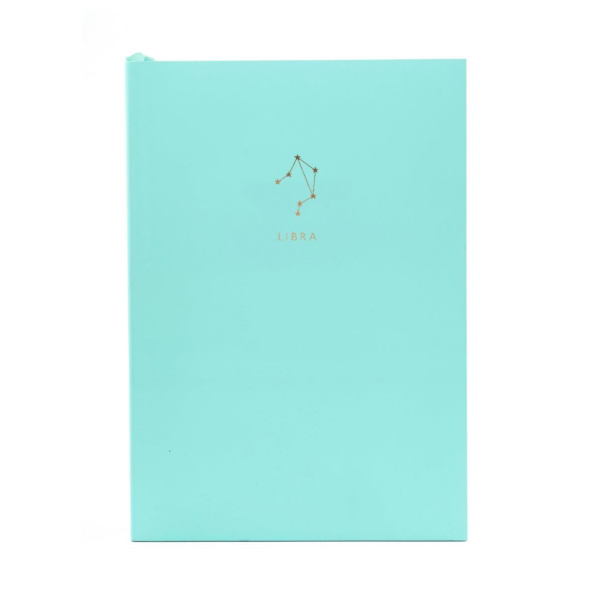 ZODIAC CONSTELLATION A5 Notebook - Libra